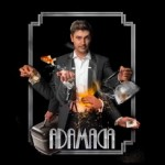 latest reel of Magician and friend Adam Mada